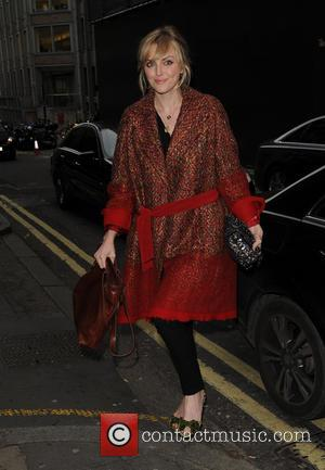 Sophie Dahl - GQ Xmas lunch Arrivals - London, United Kingdom - Tuesday 9th December 2014