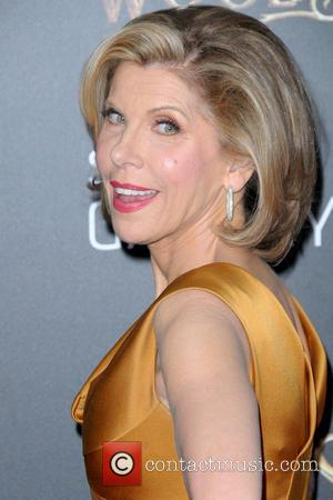 Christine Baranski - Photographs from the red carpet as a vast array of stars arrived for the World Premiere of...