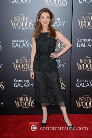 Donna Murphy - Photographs from the red carpet as a vast array of stars arrived for the World Premiere of...