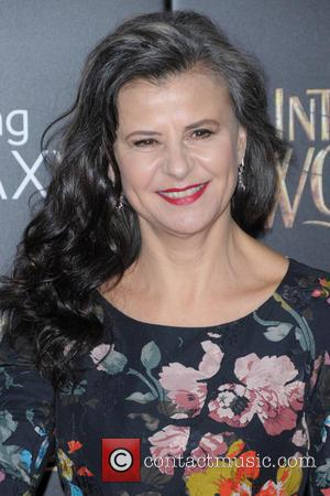 Tracey Ullman - Photographs from the red carpet as a vast array of stars arrived for the World Premiere of...