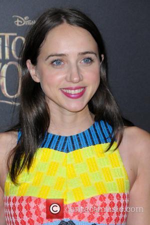 Zoe Kazan - Photographs from the red carpet as a vast array of stars arrived for the World Premiere of...