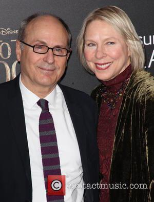 James Lapine and Sarah Kernochan