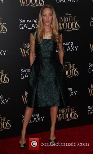 Kim Raver - Photographs from the red carpet as a vast array of stars arrived for the World Premiere of...