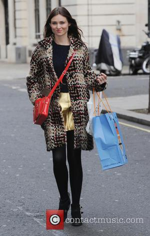Sophie Ellis-bextor Reveals Bizarre Christmas Rituals