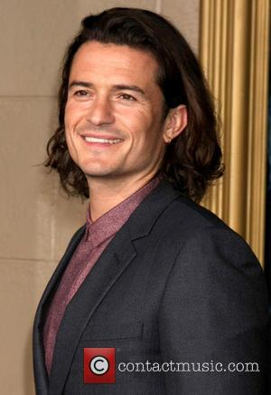 Orlando Bloom On Spending Christmas With His Estranged Wife & Moving On From Legolas