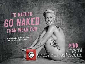 Pink and Alecia Beth Moore