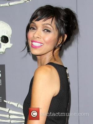 Tamara Taylor - Bones 200th Episode Celebration held at The Mondrain Hotel in Los Angeles at The Mondrain Hotel -...