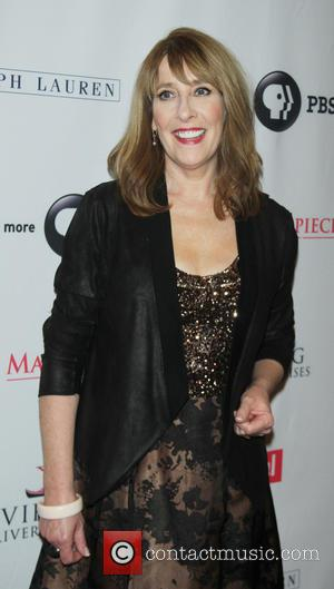 Phyllis Logan - 'Downton Abbey' season five cast photocall at the Millennium hotel in New York City - New York...