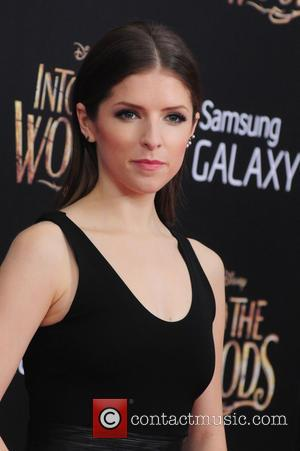 Anna Kendrick On 'Into The Woods' Role: I'm An Emotional Accountant