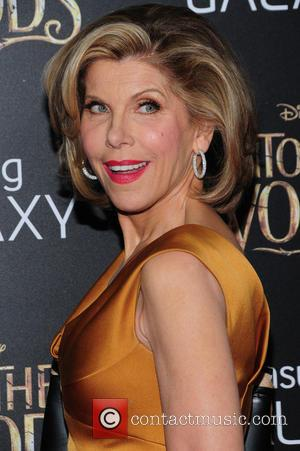 Christine Baranski To Spend First Christmas Without Husband In South America