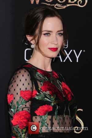 Emily Blunt - Photographs from the red carpet as a vast array of stars arrived for the World Premiere of...