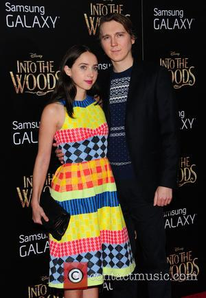 Zoe Kazan and Paul Dano - Photographs from the red carpet as a vast array of stars arrived for the...