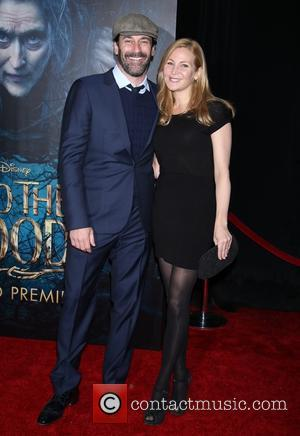 Jon Hamm & Jennifer Westfeldt Announce Separation After 18 Years Together