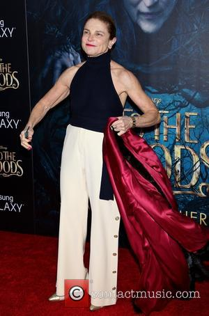 Tovah Feldshuh - Photographs from the red carpet as a vast array of stars arrived for the World Premiere of...