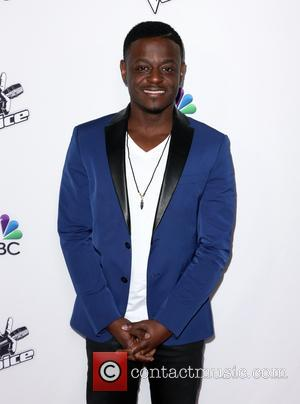 Damien Lawson - Shots from the red carpet ahead of NBC's season 7 of