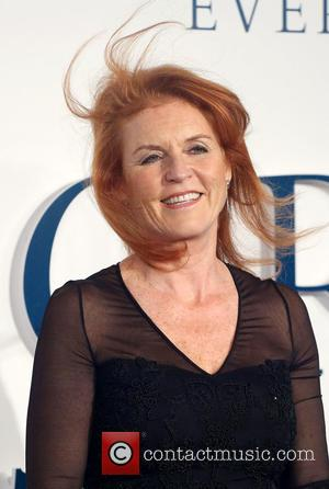 Sarah Ferguson: 'I Won't Stand By Silently As Ex Is Defamed'