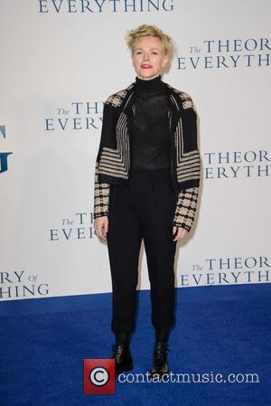 Maxine Peake - 'The Theory of Everything' UK premiere - Arrivals - London, United Kingdom - Tuesday 9th December 2014