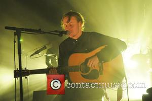 Ben Howard - Ben Howard performs at Brixton Academy in London at The Brixton Academy, Brixton Academy - London, United...