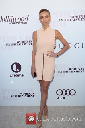 Giuliana Rancic - The Hollywood Reporter's 23rd annual Women in Entertainment breakfast at Milk Studios -  Arrivals at Milk...