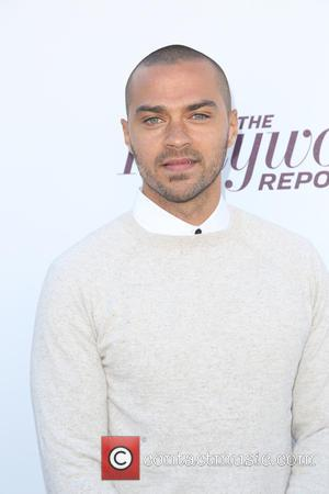 Jesse Williams - The Hollywood Reporter's 23rd annual Women in Entertainment breakfast at Milk Studios - Arrivals at Milk Studios...