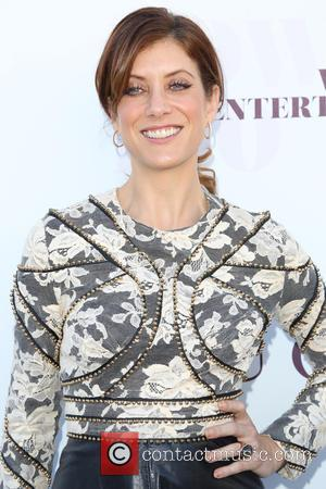 Kate Walsh - The Hollywood Reporter's 23rd annual Women in Entertainment breakfast at Milk Studios -  Arrivals at Milk...