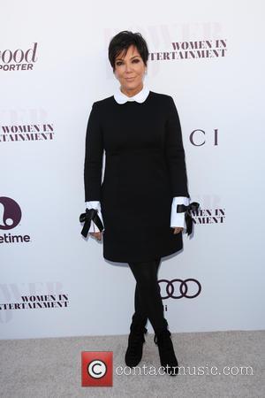 Kim Kardashian Criticises Kris Jenner's Wardrobe: