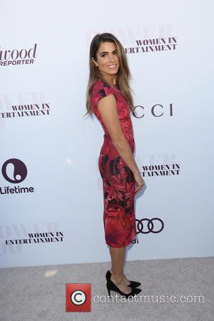 Nikki Reed - The Hollywood Reporter's 23rd annual Women in Entertainment breakfast at Milk Studios -  Arrivals at Milk...