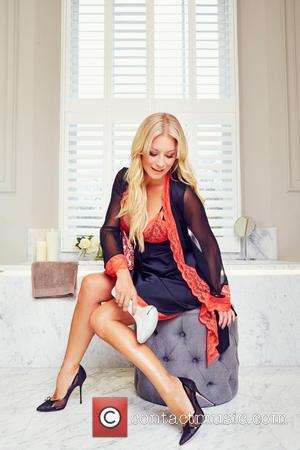 Denise van Outen - Research released today from a poll of over 2000 women has revealed that almost 90% of...