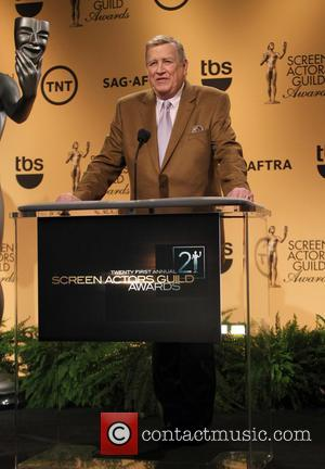 Ken Howard - 21st Annual Screen Actors Guild Awards - Nominations at Silver Screen at the Pacific Design Center, Screen...