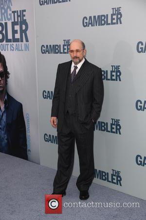 Richard Schiff - New York premiere of 'The Gambler' at The AMC Lincoln Square - Arrivals - New York City,...