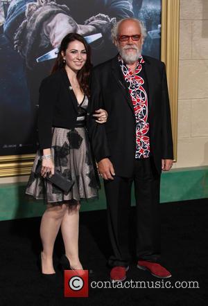 John Callen and Georgia Allen