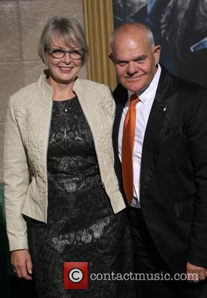 Mark Hadlow and Guest