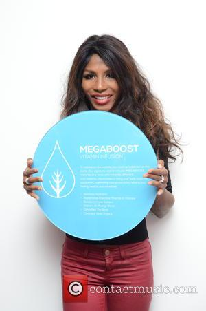 Sinitta - Reviv London Launch in Knightsbridge - London, United Kingdom - Wednesday 10th December 2014