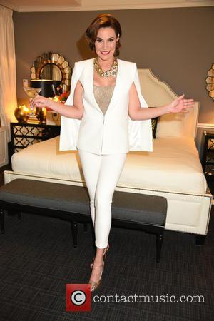 Countess Luann de Lesseps - Countess Luann de Lesseps celebrates The Countess: Hostess of New York Package cockatil party at...