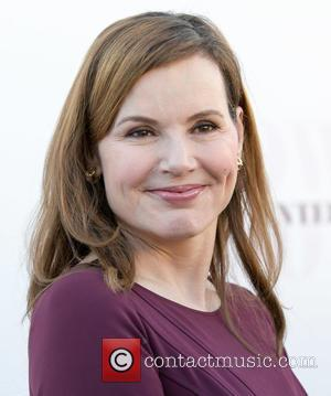Geena Davis Launches Film Festival For Women And Minorities