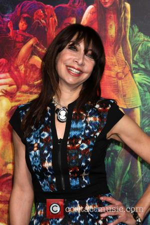 Illeana Douglas - Inherent Vice LA Premiere at TCL Chinese Theater - Los Angeles, California, United States - Wednesday 10th...