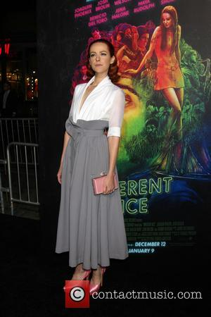 Jena Malone - Inherent Vice LA Premiere at TCL Chinese Theater - Los Angeles, California, United States - Wednesday 10th...