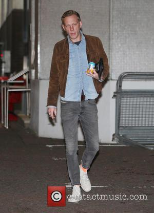 Laurence Fox - Laurence Fox outside the ITV Studios - London, United Kingdom - Wednesday 10th December 2014