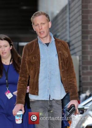 Laurence Fox's Home Insurance Soars Due To Guitar Collection