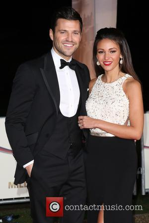 Mark Wright and Michelle Keegan