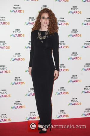 Jess Glynne - BBC Music Awards held at the Earls Court Exhibition Centre - Arrivals - London, United Kingdom -...