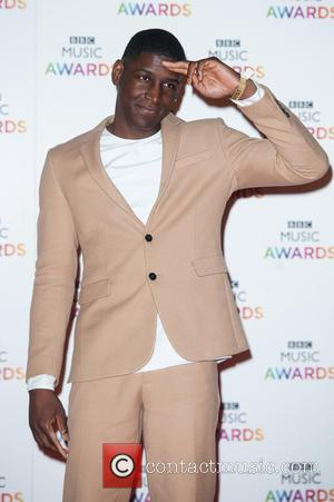 Labrinth - BBC Music Awards held at the Earls Court Exhibition Centre - Arrivals - London, United Kingdom - Thursday...
