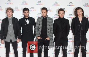 One Direction, Harry Styles, Niall Horan, Liam Payne, Zayn Malik and Louis Tomlinson