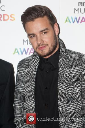 One Direction Aren't Splitting, Says Liam