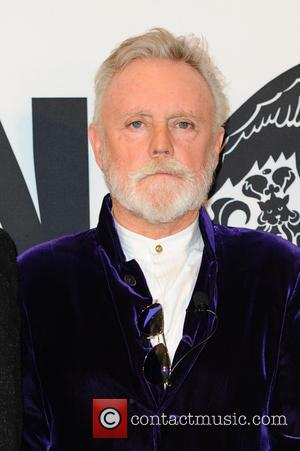 Queen and Roger Taylor