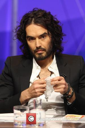 Russell Brand Apologises to RBS Worker, Promises Hot Paella