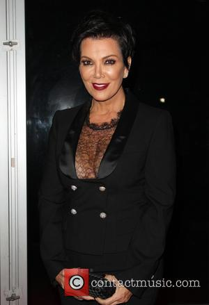 Kris Jenner - Shots from the red carpet as a variety of stars arrived for pop star Rihanna's inaugural Annual...