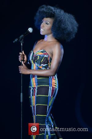 Laura Mvula: 'I Worry I'm Only Here As A Token Artist'