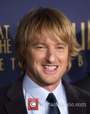 Owen Wilson - New York Premiere of 'Night at the Museum: Secret of the Tomb' at The Ziegfeld Theater -...