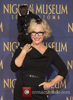 Rachael Harris - New York Premiere of 'Night at the Museum: Secret of the Tomb' at The Ziegfeld Theater -...